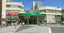 赤羽駅近くの格安マッサージ店比較