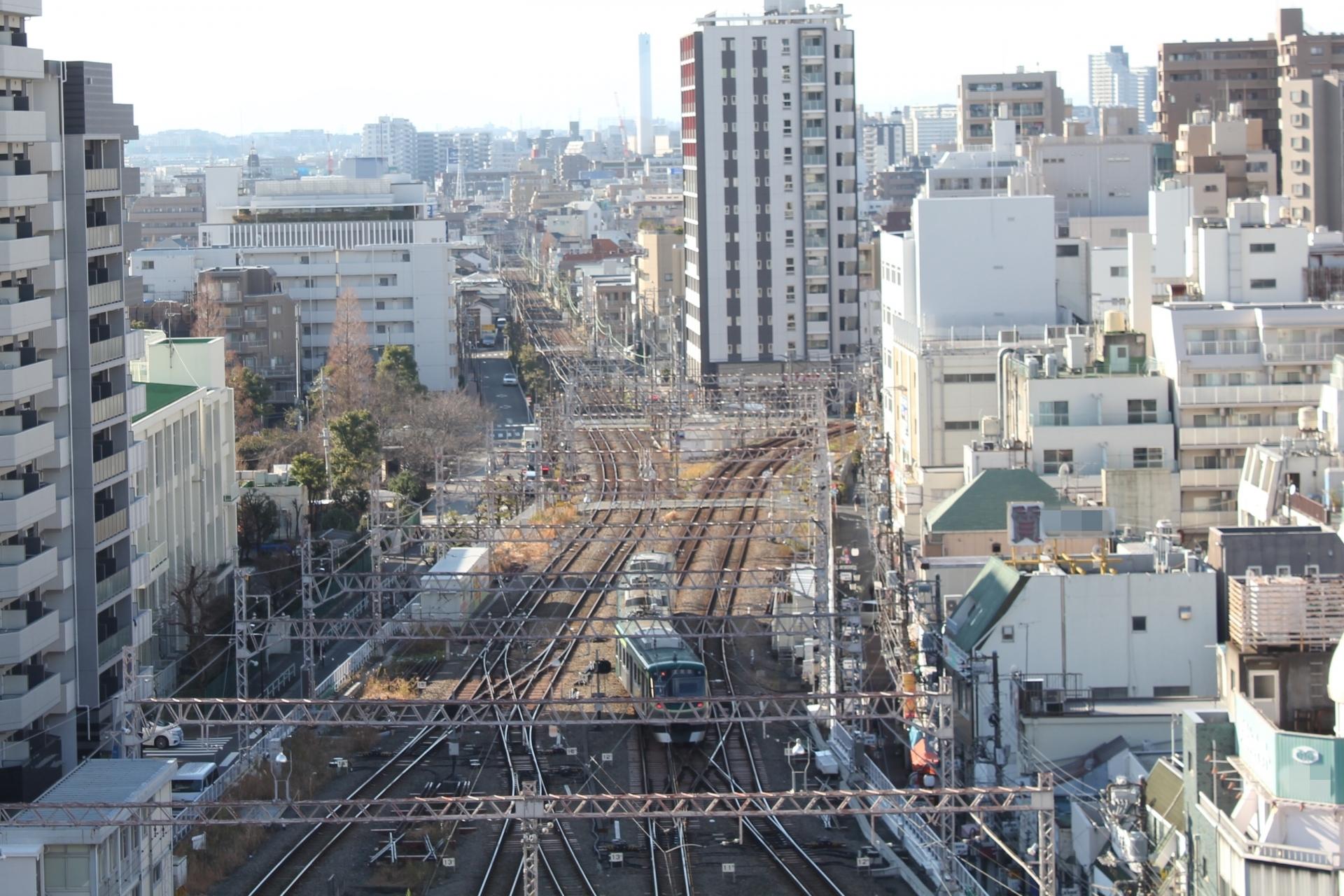 蒲田駅近くの格安マッサージ店比較