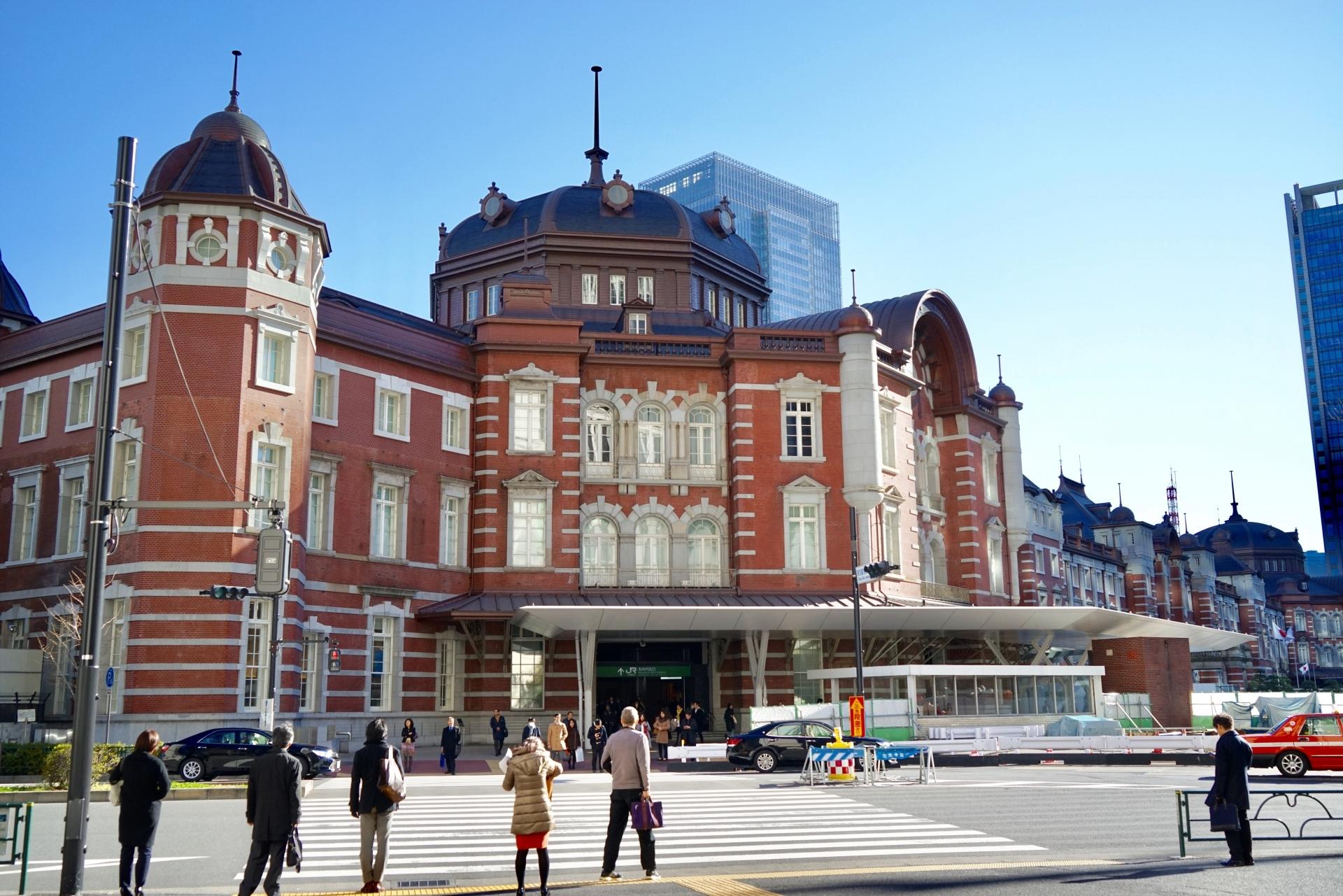 東京駅近くの格安マッサージ店比較