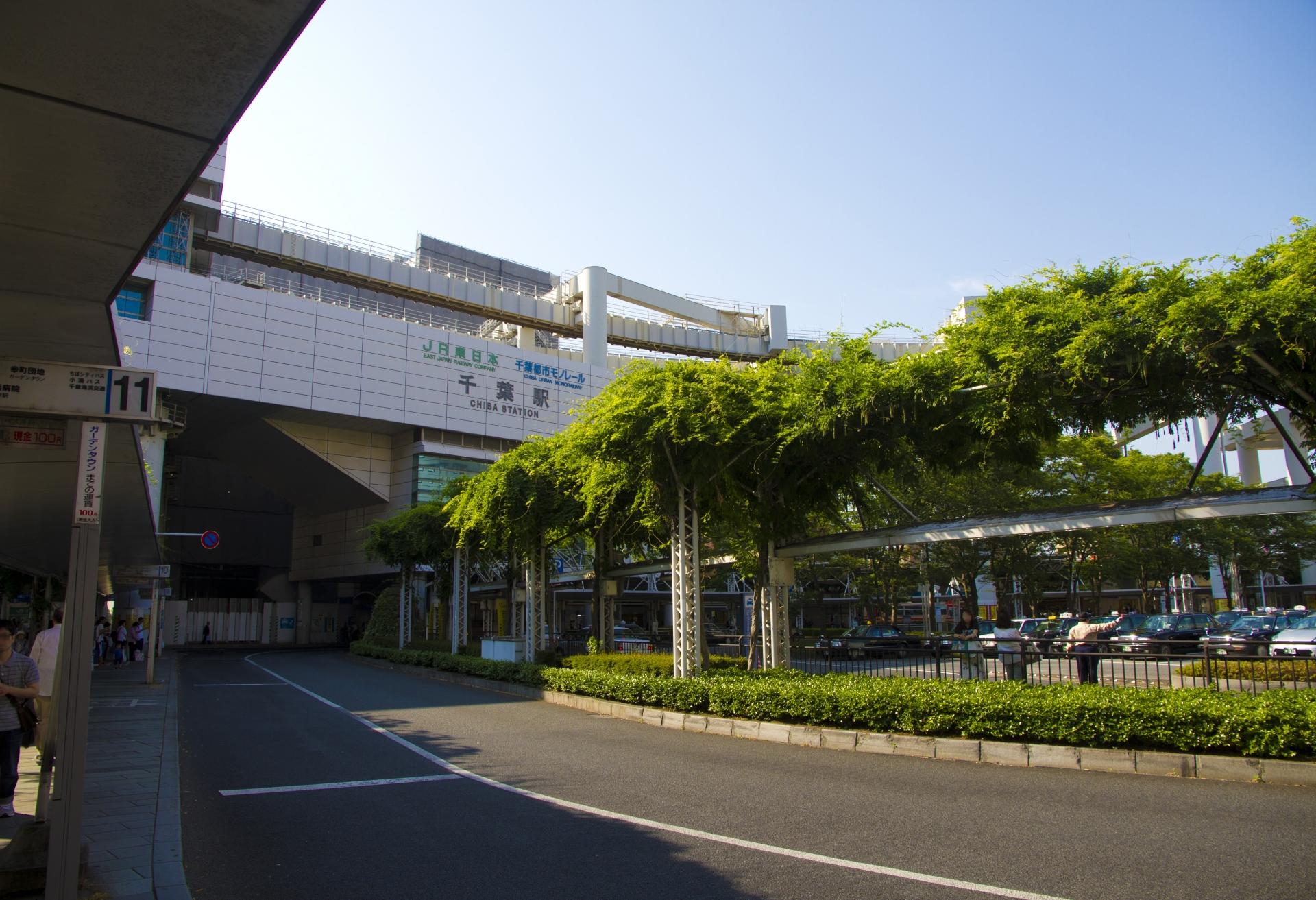 千葉駅近くの格安マッサージ店比較