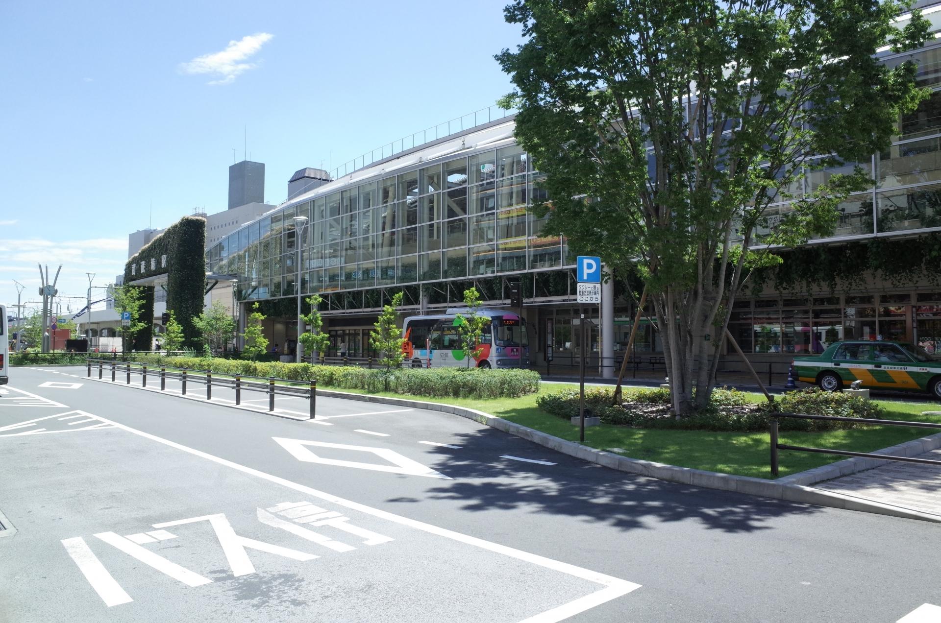 武蔵境駅近くの格安マッサージ店比較