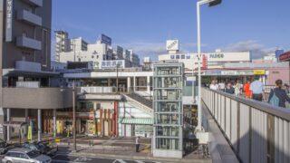 津田沼駅近くの格安マッサージ店比較