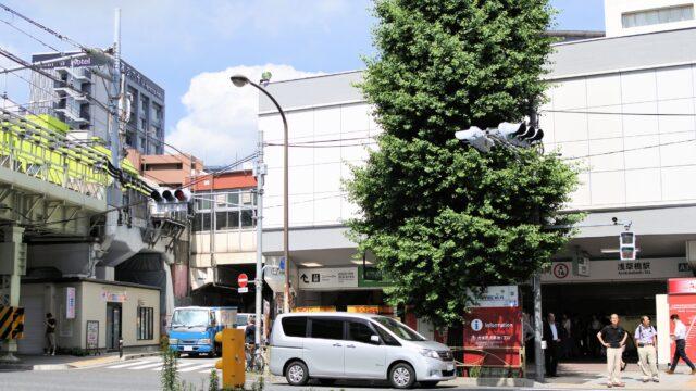 浅草橋駅のマッサージ店