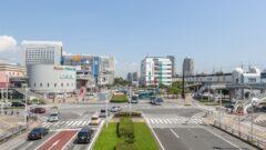 海浜幕張駅のマッサージ店