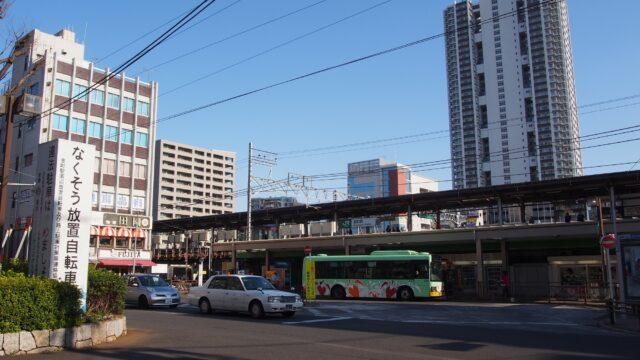 金町駅のマッサージ店