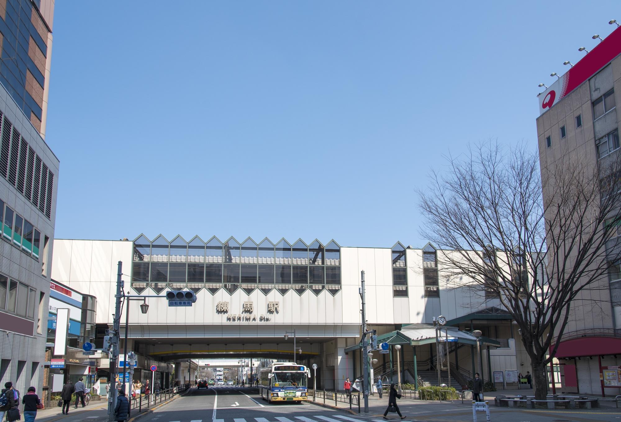 練馬駅のマッサージ店