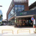 平井駅周辺のマッサージ店