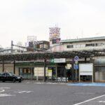 西川口駅周辺のマッサージ店